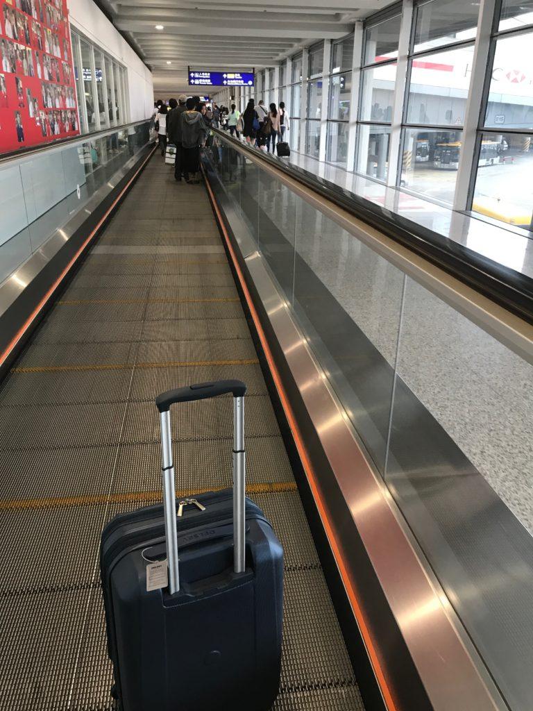 Hong Kong Overnight Business Trip - Fei Yie's Blog
