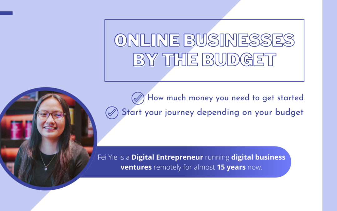 Some Tips On How To Start Your Online Business